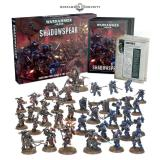 WARHAMMER 40000: SHADOWSPEAR (ENGLISH)