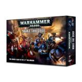 WARHAMMER 40000: WAKE THE DEAD (ENGLISH)