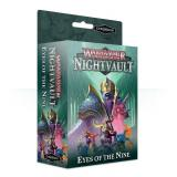 WH UNDERWORLDS: THE EYES OF THE NINE RUS