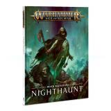 BATTLETOME: NIGHTHAUNT (HB) (ENGLISH)