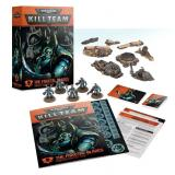 KILL TEAM: FRACTAL BLADES (ENGLISH)