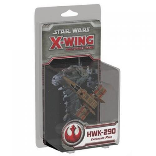 Star Wars X-Wing HWK-290 Expansion Pack