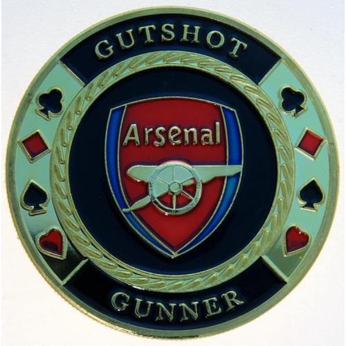 Хранитель карт (Card-Guard) Arsenal (арт 9785)