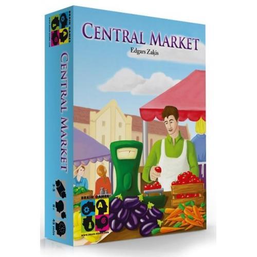 Центральний ринок