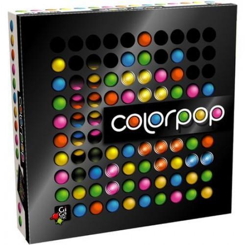 Color Pop (Цветарики)
