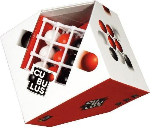 Cubulus (Кубулус)
