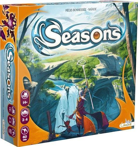 Seasons (Сезоны)