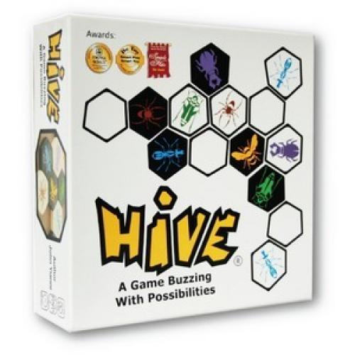 Улей (Hive)
