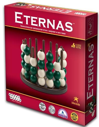 Eternas (Этернас)