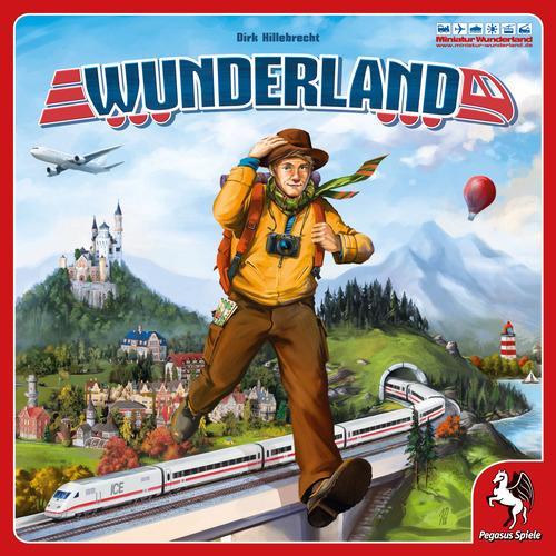 Wunderland (Волшебная страна)