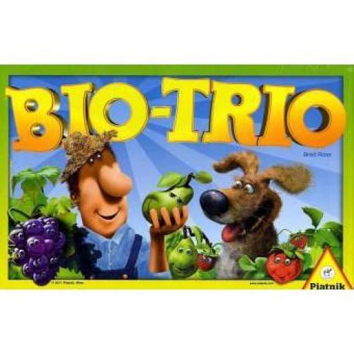 Bio Trio (Собери трио)