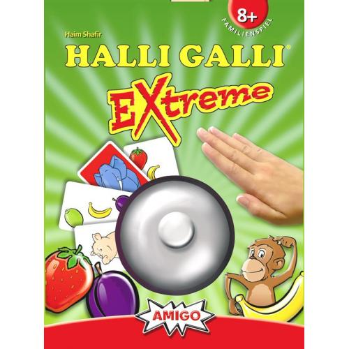 Halli-Galli Extreme (Халли-Галли Экстрим)