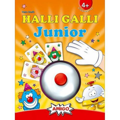 Halli-Galli Junior (Детская Халли-Галли)
