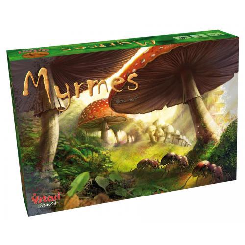 Myrmes (Муравьи)