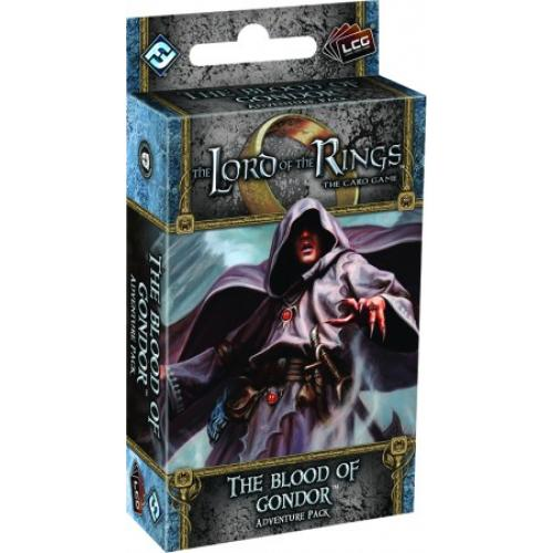 Lord of the Rings LCG: The Blood of Gondor