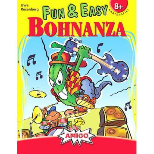 Bohnanza Fun