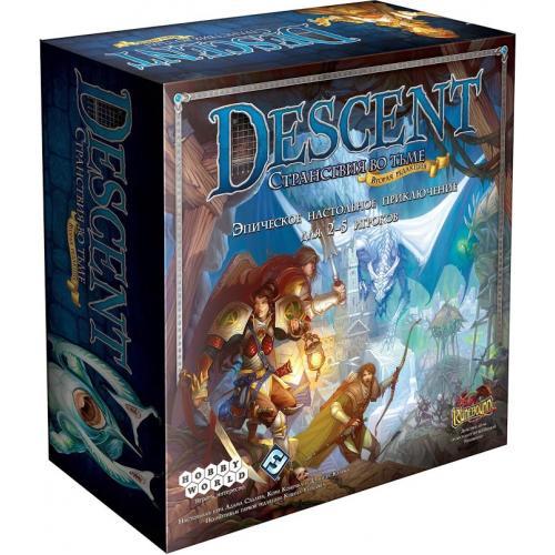 Descent: Странствие во тьме (Descent: Journeys in the Dark)