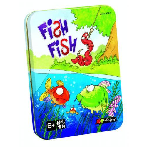 Fish Fish (Фиш Фиш)