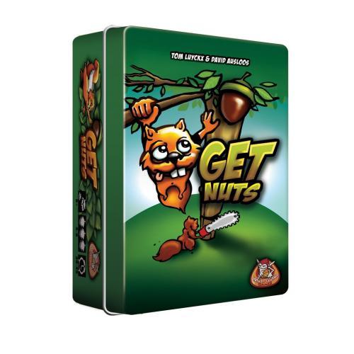 Get Nuts!