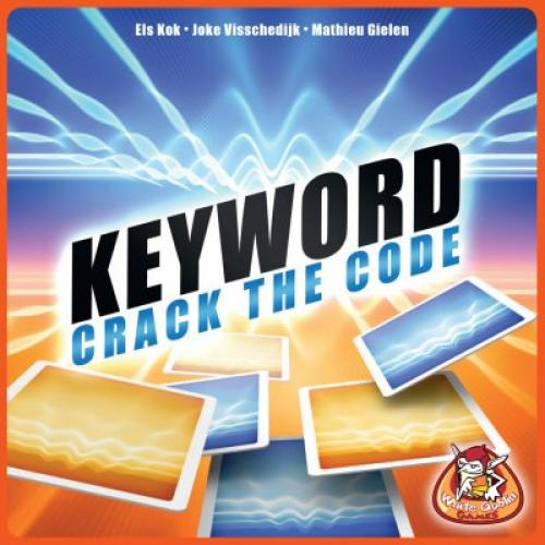 Keyword (Отгадка)