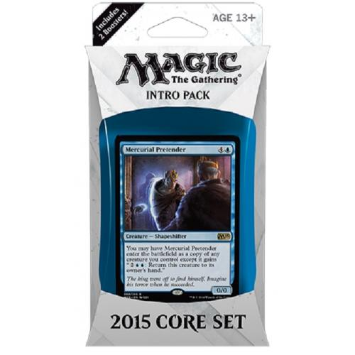 MTG: 2015 Core Set Intro Pack - Hit The Ground Running