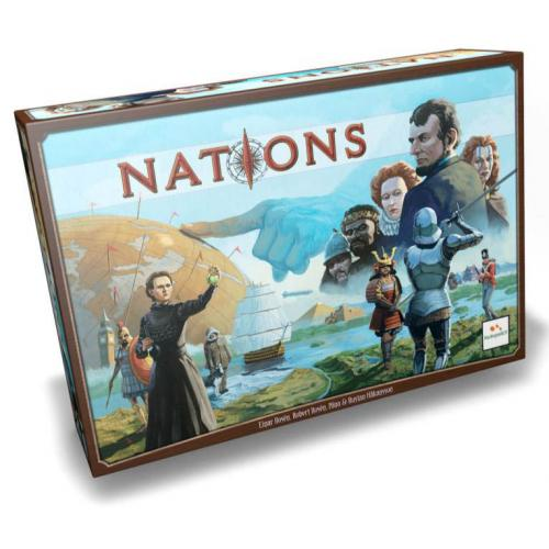 Nations (Народы мира)