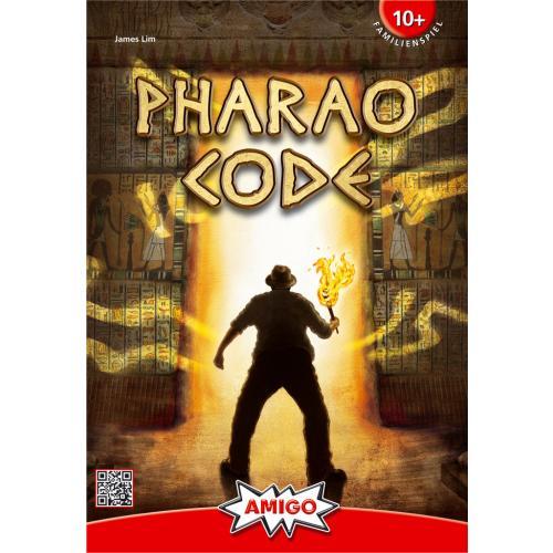Pharaoh Code (Код фараона)