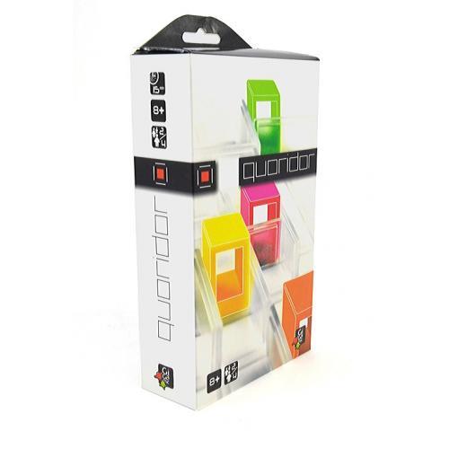 Quoridor Pocket (Коридор компактний)