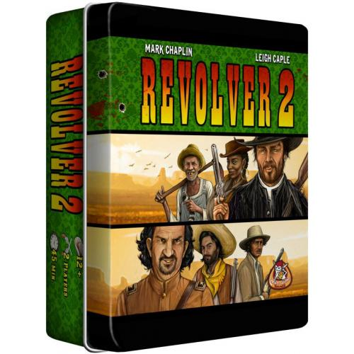 Revolver 2 (English only)