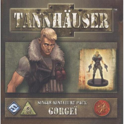 Tannhauser: Gorgei Figure