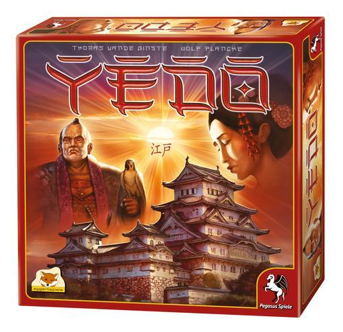 Yedo (Эдо)