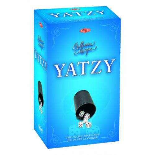 Yatzy Classic (Яцзы Классическая)