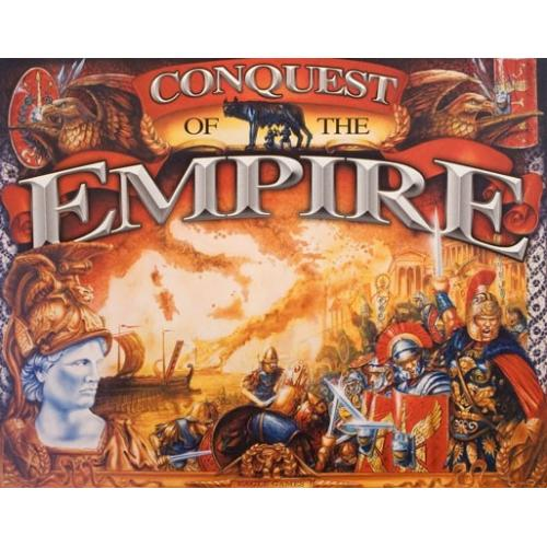 Conquest of the Empire (Завоевание Империи)