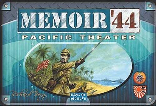 Memoir'44 - Pacific Theater