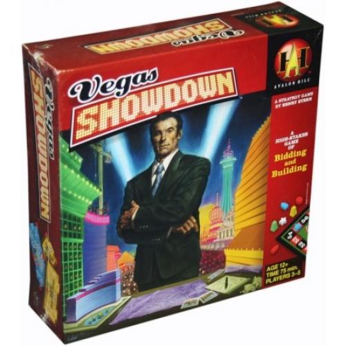 Vegas Showdown (Битва за Вегас)