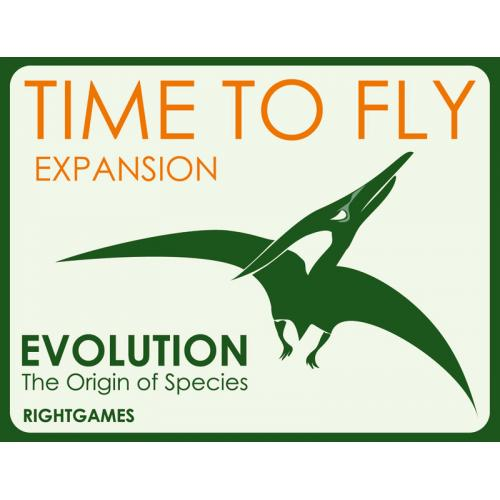 Evolution Time to Fly (expansion)