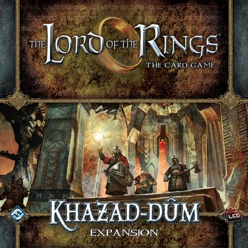Lord of the Rings: Khazad-dum Expansion