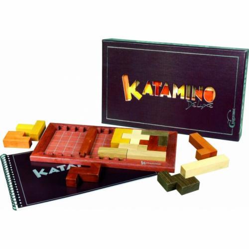 Katamino DeLuxe (Катамино Люкс)