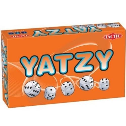 Yatzy (Ецци)
