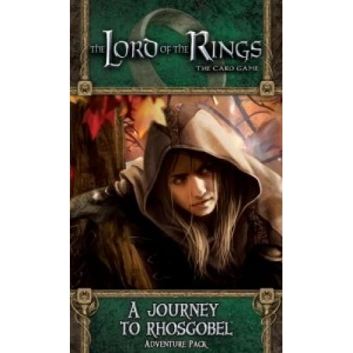 Lord of the Rings: A Journey to Rhosgobel