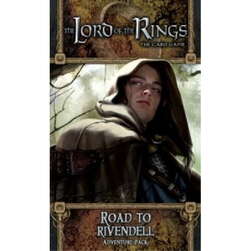 Lord of the Rings: Road to Rivendell