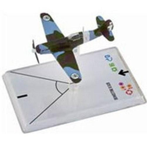 Wings of War WWII: Dewoitine D520 Stella