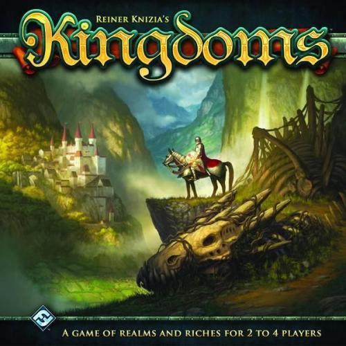 Kingdoms (Revised Edition)