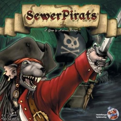 Sewer Pirats (Пираты канализаций)