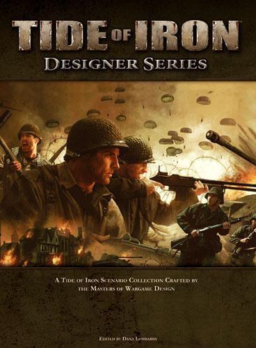 Tide of Iron Designer Series Vol. 1