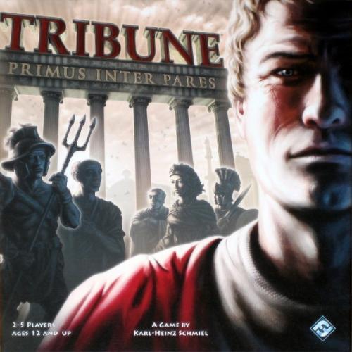 Tribune: Primus Inter Pares