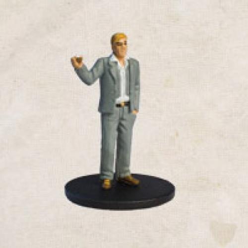 Arkham Horror Investigator Miniatures: Bob Jenkins (Миниатюра