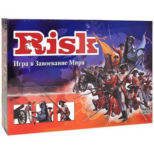 Risk (Риск)
