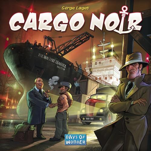 Контрабандисты (Cargo Noir) (Черный Груз)