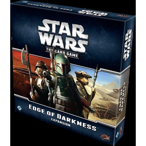 Star Wars LCG: Edge of Darkness Expansion